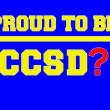 Proud to be CCSD